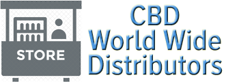Store CBD World Wide Distributors Logo