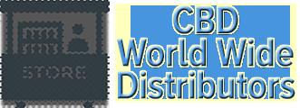 Store CBD World Wide Distributors Logo